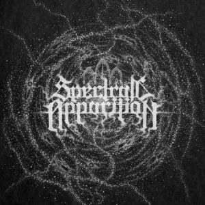 SPECTRAL APPARITION (UK) – Manifestation TAPE