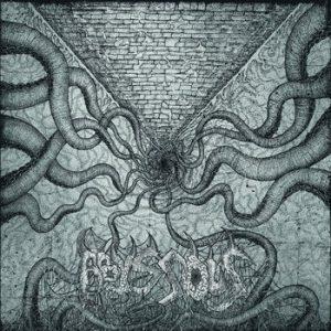 ABYSSOUS (Ger) – '…Smouldering' CD