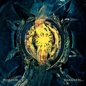 MORDOR (Pol) – 'Darkness' CD