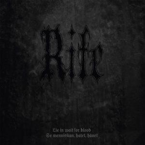 RITE (Swe) – ' Lie in Wait…' CD