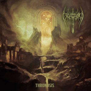 EXCOMMUNION (USA) – 'Thronosis' CD