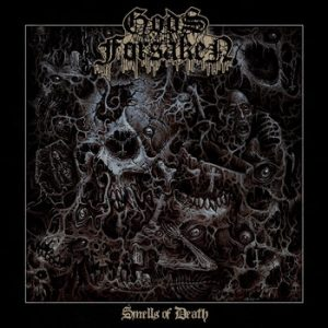 GODS FORSAKEN (Swe) – 'Smells of Death' CD