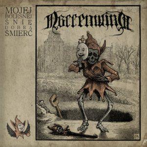 NARRENWIND (Pol) – 'Mojej Bolesnej…' CD