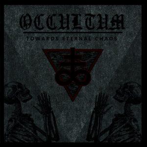 OCCULTUM (Pol) – 'Towards Eternal Chaos' CD