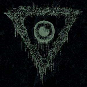 "UTTERTOMB (Chi) – 'Sempiternal' 7""EP Gatefold"