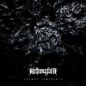 ANTIVERSUM (Swi) – 'Cosmos Comedenti' CD Digipack