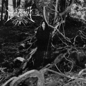 RUNESPELL (OZ) – 'Unhallowed Blood Oath' CD
