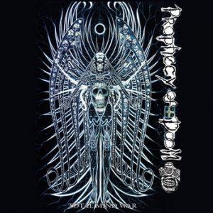 PROPHECY OF DOOM (UK) – 'Total Mind War' CD