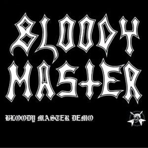 BLOODY MASTER (US) – 'Bloody Master' TAPE