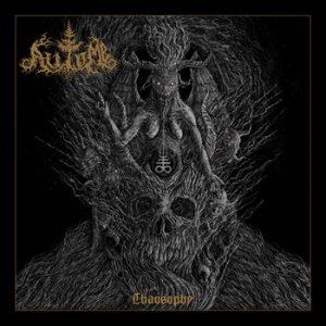 AUTOMB (USA) – 'Chaosophy' CD Digipack