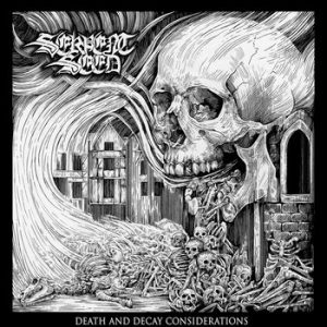 SERPENT SEED (Pol) – 'Death And Decay Considerations' CD