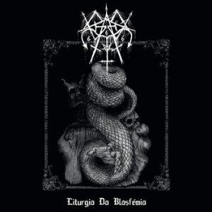 GRAVES (Por) - Liturgia da Blasfemia CD