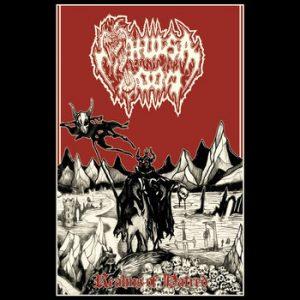 THULSA DOOM – 'Realm of Hatred' MCD