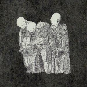 MYLINGAR (Swe) – 'Döda Själar' CD Digipack