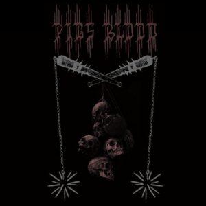 PIG'S BLOOD (USA) – 'A Flock Slaughtered' CD