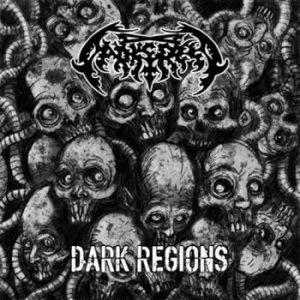 DARKCREED (Swe/Mex) – 'Dark Regions' MCD