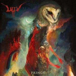 LURK (Fin) – 'Fringe' CD Digipack