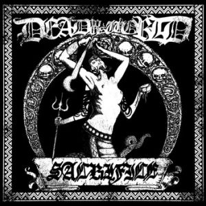 DEAD TO THIS WORLD (Nor) – 'Sacrifice' MCD Digipack