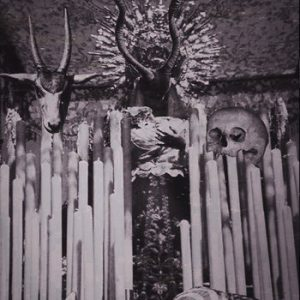 CELESTIAL GRAVE (Fin) – 'Burial Trance Ground' TAPE