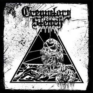 CREMATORY STENCH (USA) – 'Crematory Stench' MCD