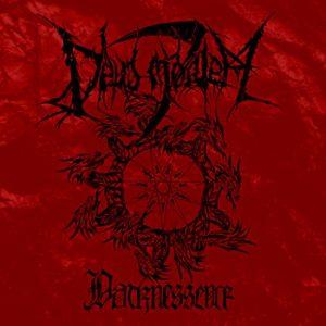 DEUS MORTEM (Pol) – 'Darknessence' MCD Slipcase