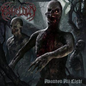 ASHCLOUD (Swe) – 'Abandon All Light' CD