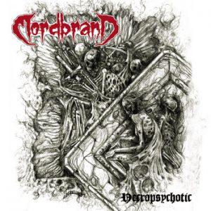 MORDBRAND (Swe) – 'Necropsychotic' MCD