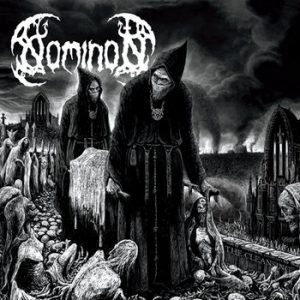 NOMINON (Swe) – 'The Cleansing' CD Digipack