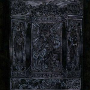 OCCULTATION (USA) – 'Three & Seven' CD