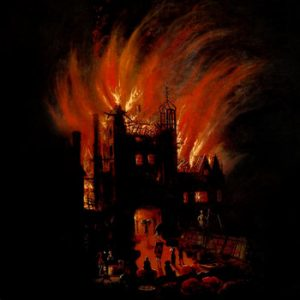 "TRIUMVIR FOUL (USA) – 'An Oath of Blood and Fire' 7""EP"