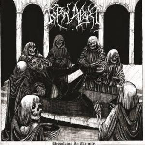 TORN APART (Rus) - Dissolving In Eternity CD