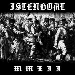 "ISTENGOAT (Chi) – 'MMXII' 7""EP"
