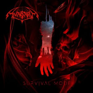 ANASARCA (Ger) – 'Survival Mode' CD
