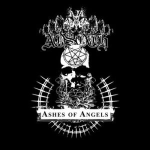 AOSOTH (Fra) – 'Ashes Of Angels' CD Digipack
