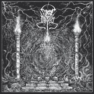 FORCE OF DARKNESS (Chi) – 'Absolute Verb Of Chaos And Darkness' MCD