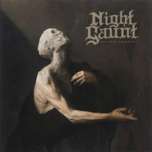 NIGHT GAUNT (It) - 'The Room' CD Digipack