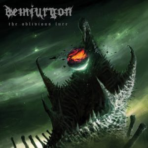 DEMIURGON – 'The Oblivious Lure' CD