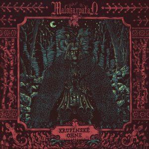 MALOKARPATAN (Slk) – 'Krupinské Ohne ' CD