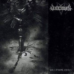 VOIDHANGER (Pol) – 'Wrathprayers' CD Super-Jewel Case + Slipcase