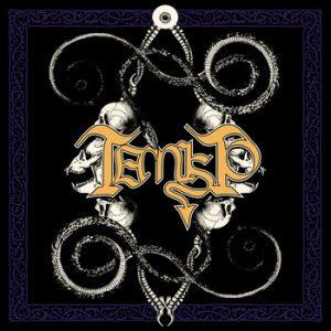TEMISTO (Swe) – 'Temisto' CD
