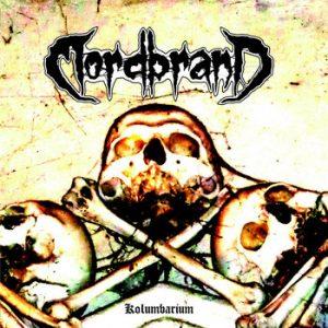 MORDBRAND (Swe) – 'Kolumbarium' 7'EP
