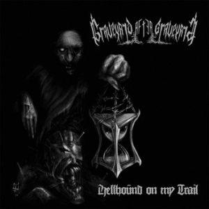 GRAVEYARD AFTER GRAVEYARD (swe) - Hellhound On My Trail CD