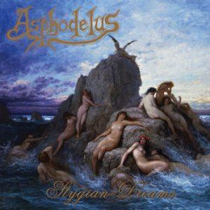 ASPHODELUS (Fin) – 'Stygian Dreams' CD
