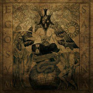 GOAT SEMEN (Per) – 'Ego Sum Sathanas' CD