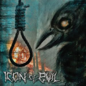 "ICON OF EVIL (Pol) – 'Icon of Evil' 7""EP"