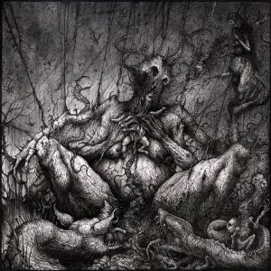 EGGS OF GOMORRH (Swi) – 'Outpregnate' MCD