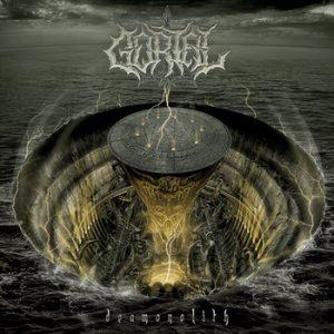 GORTAL (Pol) – 'Deamonolith' CD