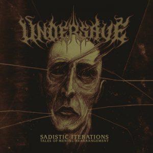 UNDERSAVE (Por) – 'Sadistic Iterations' CD