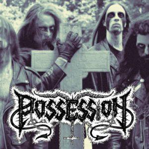 POSSESSION (Bel) - His Best Deceit' MCD Slimcase