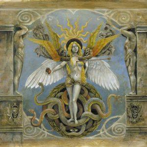 AOSOTH (Fr) – 'The Inside Scriptures' CD Digipack